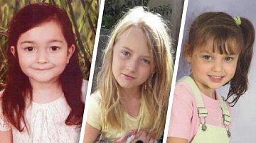 Kam zmizely tyto děti?