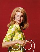 19 let: Vmládí patřila mezi úspěšné modelky.