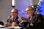 Don a Dan Stantonové jsou dva bráchové, kteří hrají zásadně spolu. Mohli jste je vidět v Gremlinech 2, v Terminátorovi 2, v Looney Tunes: Zpět v akci a mnoha a mnoha dalších filmech. Hrají často bláznivé vědce nebo divné mimozemšťany.