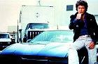 David v seriálu Knight Rider
