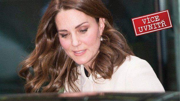 Kate Middleton je pro mnoho žen vzorem. Z obyčejné dívky se stala budoucí královnou, nepřestavitelný tlak spojený s tím, koho si vzala, ustála na výbornou.