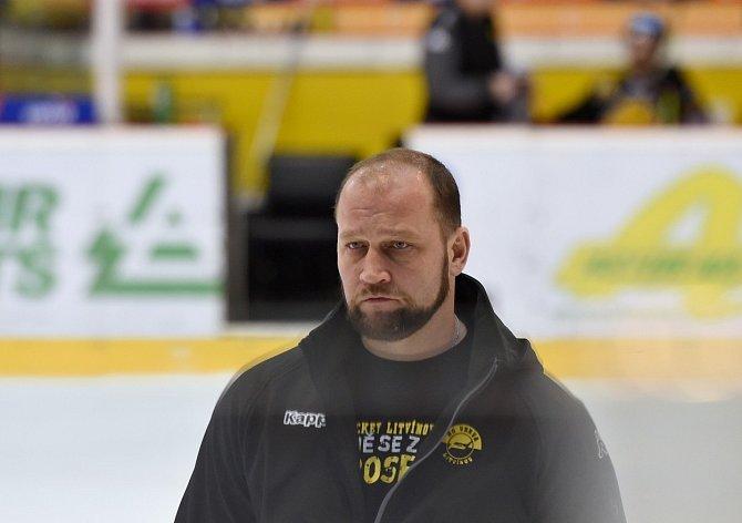 Jiří Šlégr má za sebou velmi úspěšnou hokejovou kariéru.