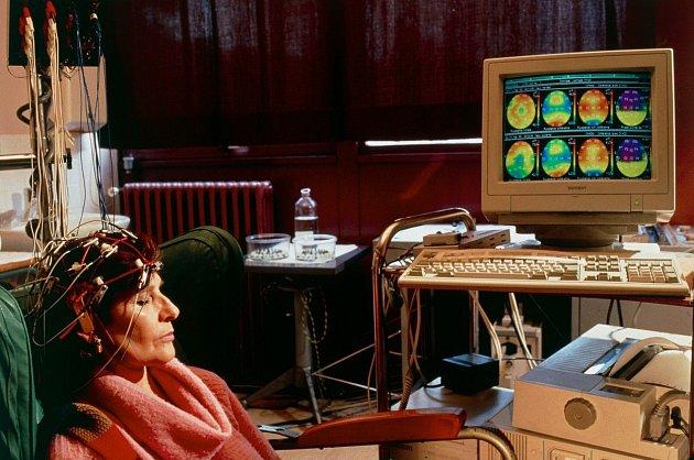 Stadium Alzheimerovy choroby se dá zjistit testem.