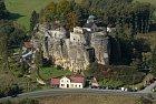 Zřícenina hradu Sloup