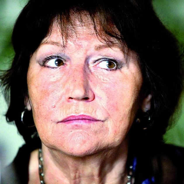 Marta Kubišová se o soudní při zmínila na Rádiožurnálu.