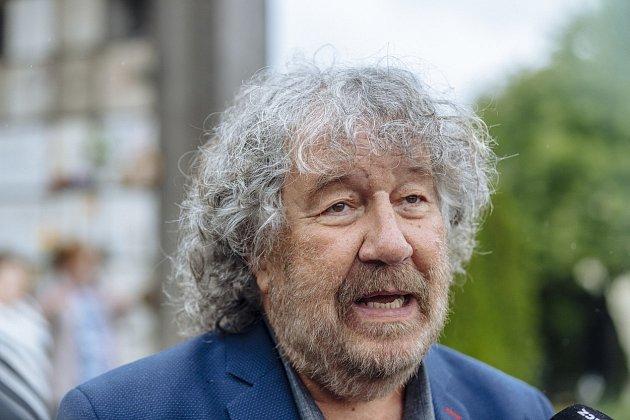 Karel Gott Zdeněk Troška