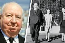 Mistr hrůzy Alfred Hitchcock