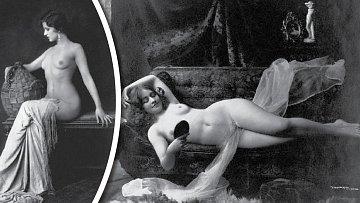 Ženy před 100 lety měly zcela jiné povědomí o sexu než dnes.