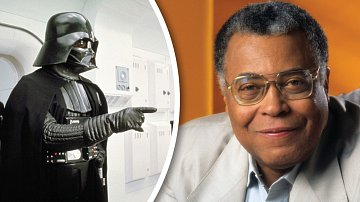 Bez jeho hlasu by Darth Vader zHvězdných válek (1977) nebyl zdaleka tak strašidelný.
