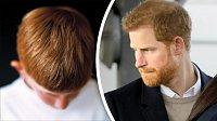 Princ Harry zažívá před svatbou nečekané problémy.