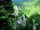 Rumunsko - příroda. Ilustrační foto