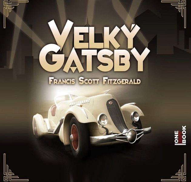Francis Scott - Fitzgerald Velký Gatby