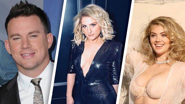 Některé úspěšné celebrity sexem doslova žijí.