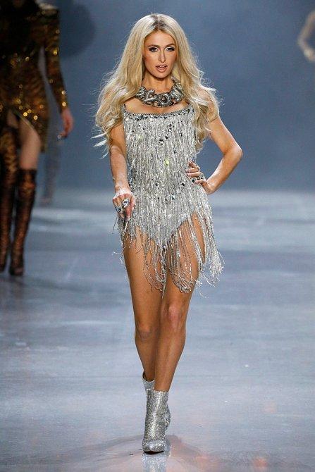 Paris Hilton už nedoufala, že narazí na toho pravého.