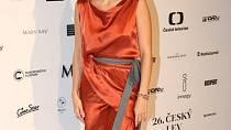 Herečka se nyní zaměřila na módní návrhářství.