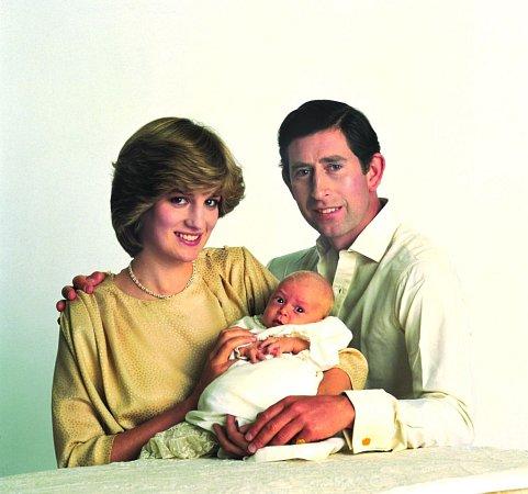 Diana a Charles měli už od počátku problémy vmanželství.
