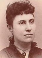 Portrét Mary Katherine Haroney, která byla známá pod přezdívkou Velkonosá Kate. Jako prostitutka se živila od svých patnácti let a byla velmi vyhledávaná. Prý dokázala uspokojit každého muže během pěti minut.