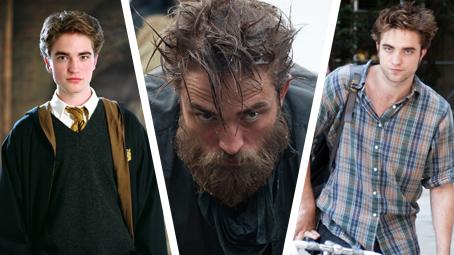 Robert Pattinson slaví 33 let. Kde mu to slušelo nejvíc?