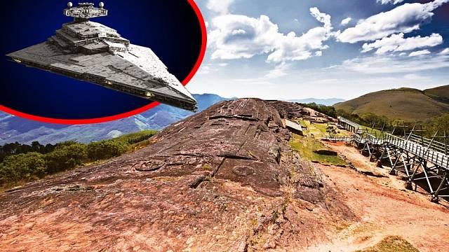 El Fuerte patří mezi nejpodivnější archeologická naleziště na světě.