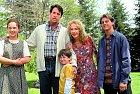 Rodinný film Neuvěřitelná cesta (1993)