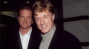 James Redford a Robert Redford