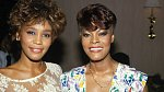 Whitney Houston a Dionne Warwick, 1986