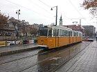 Ne, to není Praha let devadesátých, ale dnešní Budapešť.