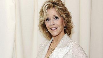 Milovnice cvičení Jane Fonda už si připadá stará.