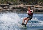Vodní atrakce představují nadovolené skvělé sportovní vyžití.