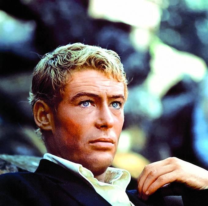 Modrooký blonďák se mohl pyšnit řadou slavných milenek.