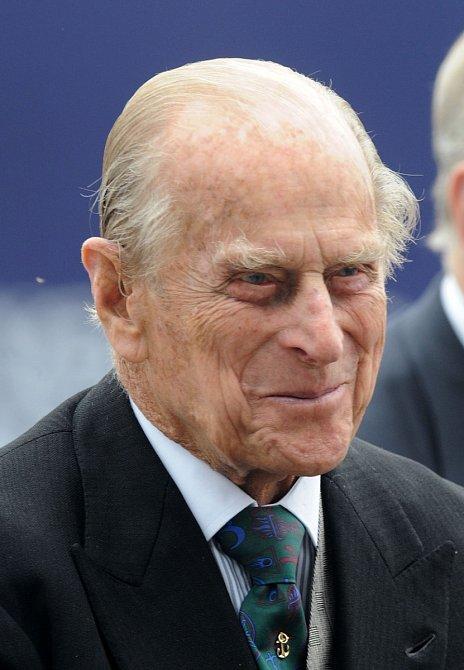 Expertka na řeč těla označila pouto mezi Kate a princem Philipem za láskyplné.