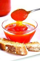 Marmeláda z nektarinek