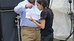 Russell Crowe je na natáčení posledního filmu těžko k poznání.