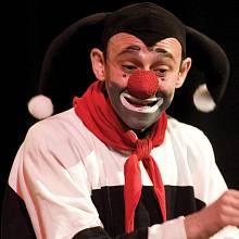 Klaun je většinou zdrojem smíchu a veselí, ale pro někoho může jít o nejděsivější stvoření na světě.