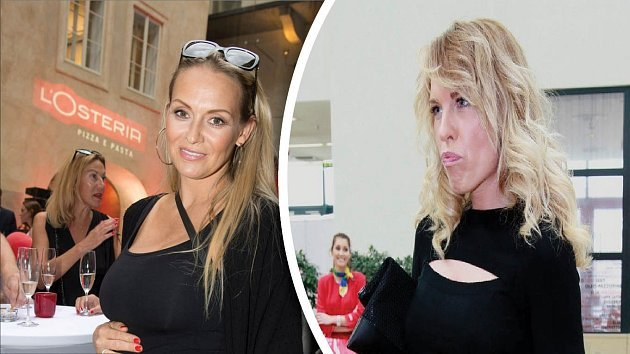 Sexy blondýnky si dlouhou dobu nemohly přijít na jméno.