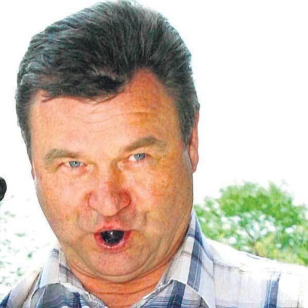 Jedna zrad Václava Postráneckého jako zkušeného vinaře je: Nikdy nepij na zlost!