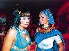 Ilona v muzikálu Kleopatra