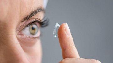Příčinou zarudlých očí může být i nádor.