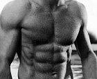 V černobílé vypadá tohle tělo dokonale. Komu patří?