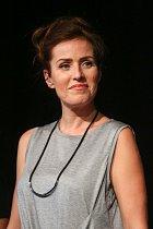 Slovenská herečka je u nás velmi populární.