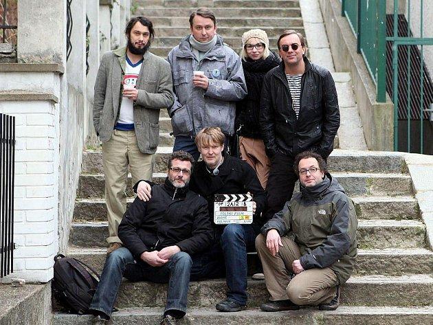 18. ledna padla poslední klapka snímku Polski film.