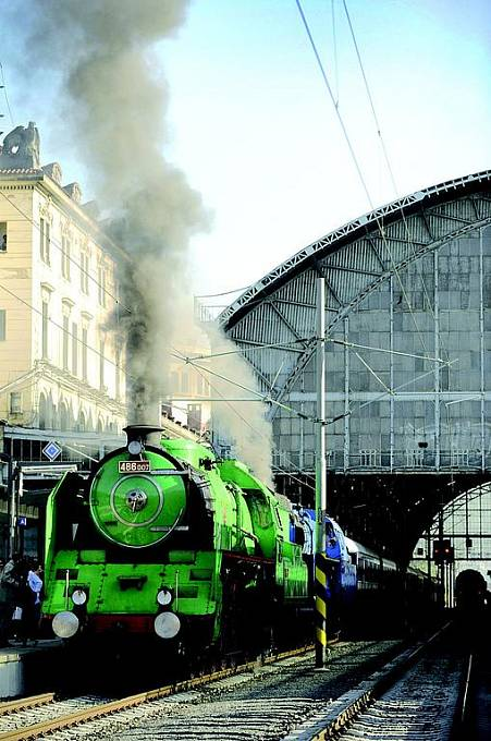 Každý dětský transport, který v roce 1939 opustil pražské hlavní nádraží, znamenal desítky zachráněných