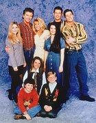V dobách největší slávy se seriál Krok za krokem vysílal téměř po celém světě.