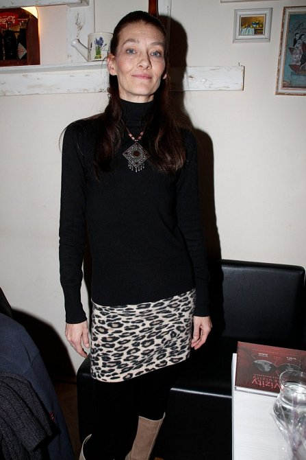 Monika Foris Kvasničková