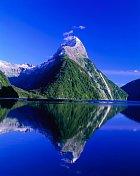 Mitre Park, Nový Zéland