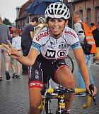 Puck Moonenová je neoficiální nejkrásnější cyklistkou světa!