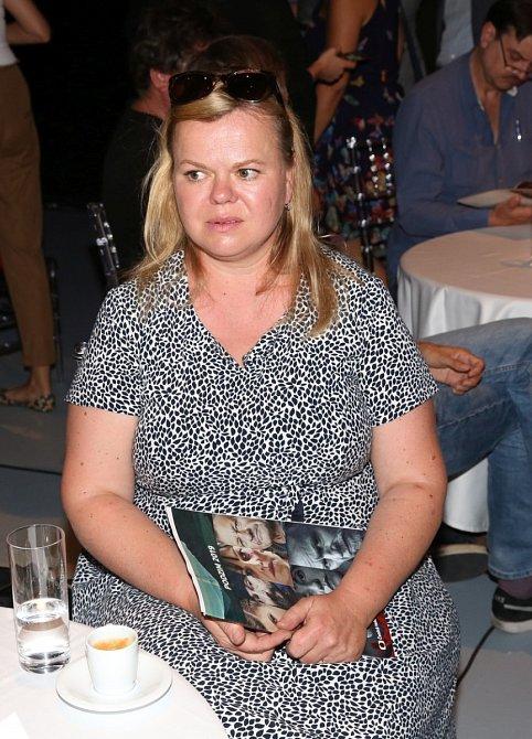 Sabina Remundová věděla, že je role v Kukačkách přesně pro ni.