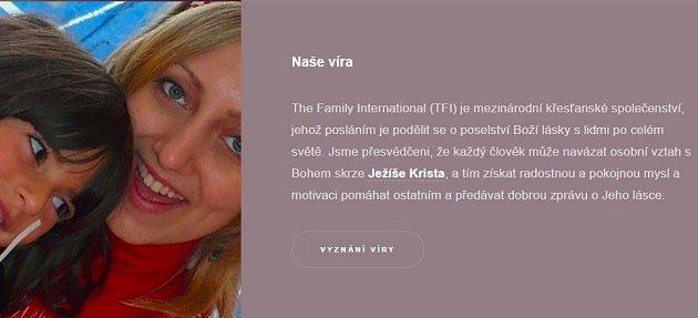 The Family International