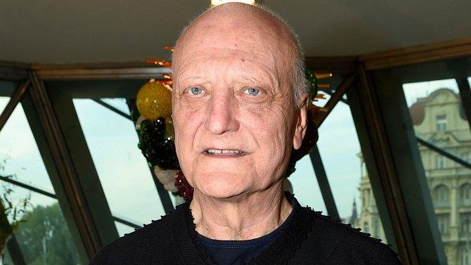 Bořek Šípek měl diagnostikovanou rakovinu slinivky.