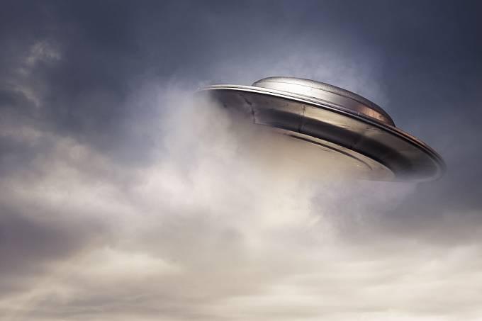 Mohou za podivné zvuky létající talíře?